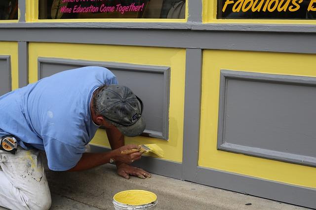 Pintar tu casa es fácil con Dereformasenalicante