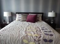 Una habitación preciosa con recursos limitados