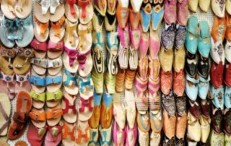 Empresa mayorista de zapatos y los intermediarios que venden al consumidor