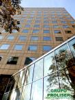 Tareas especializadas en edificios gracias a los trabajos verticales