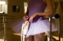 Apuntarse a una escuela de danza para reducir el estrés