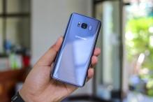 Nuevos estándares para la pantalla Samsung