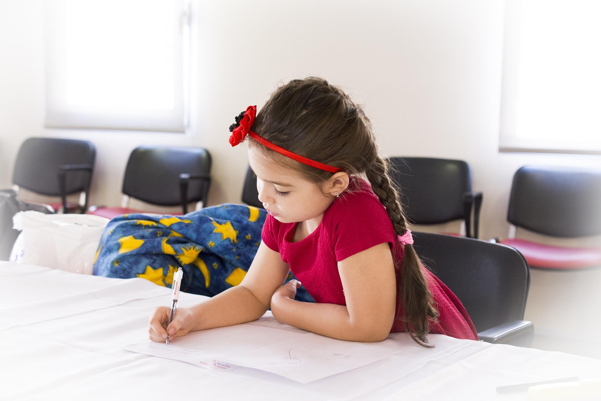 clases chino para niños