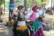 Una danza milenaria ligada a las mujeres